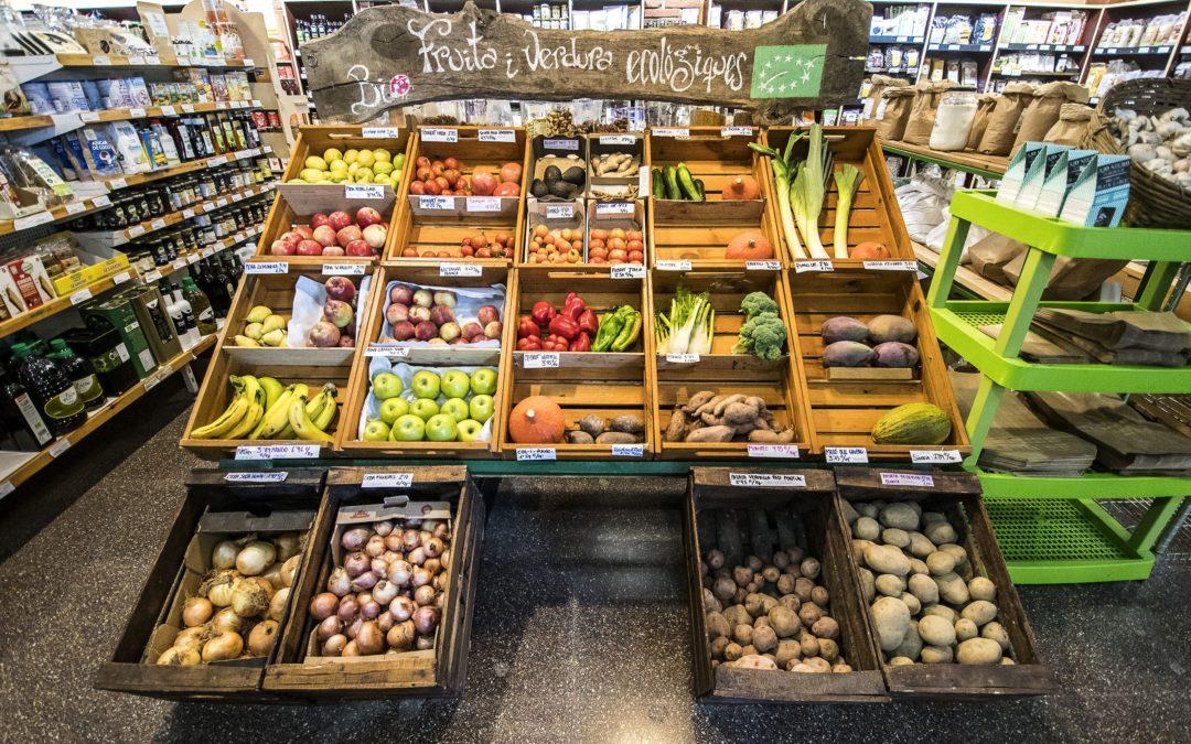 7 Beneficios de los productos ecológicos para cuidar de tu salud y el medio ambiente